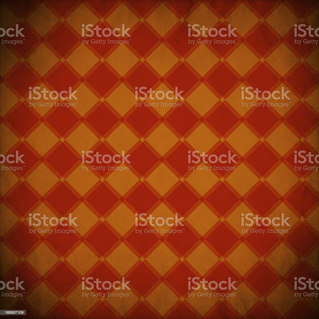 Abstract Fall Background or Pattern royalty-free stock photo