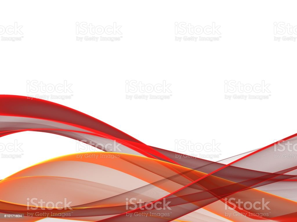 abstract fractal background, texture, illustration stock photo