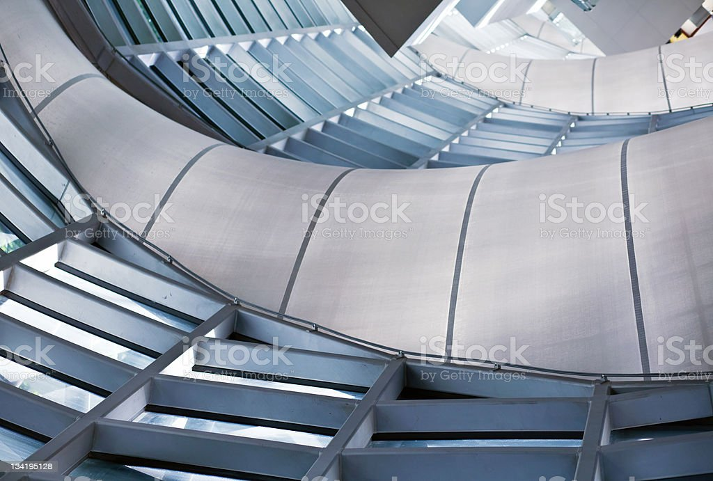 Abstract frame stock photo