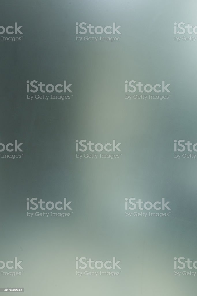 Abstract frosted glass background stock photo