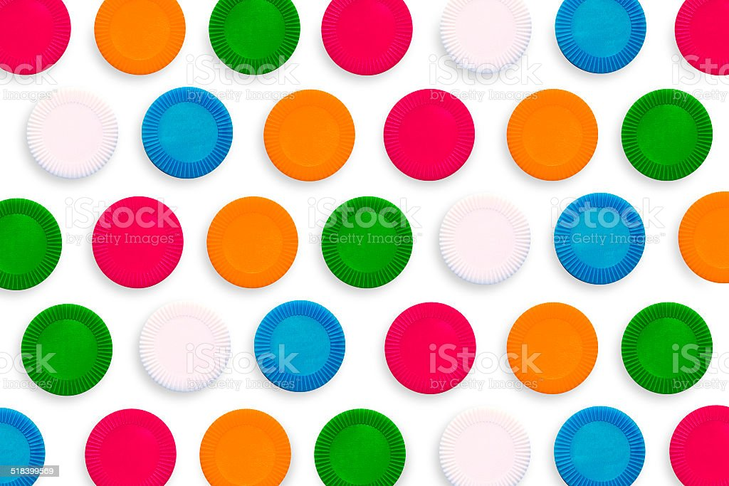 Abstract funny game chips stock photo