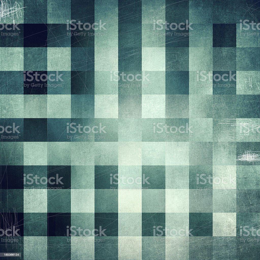 Abstract geometric background royalty-free stock photo