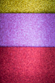 Abstract glitter tricolor background