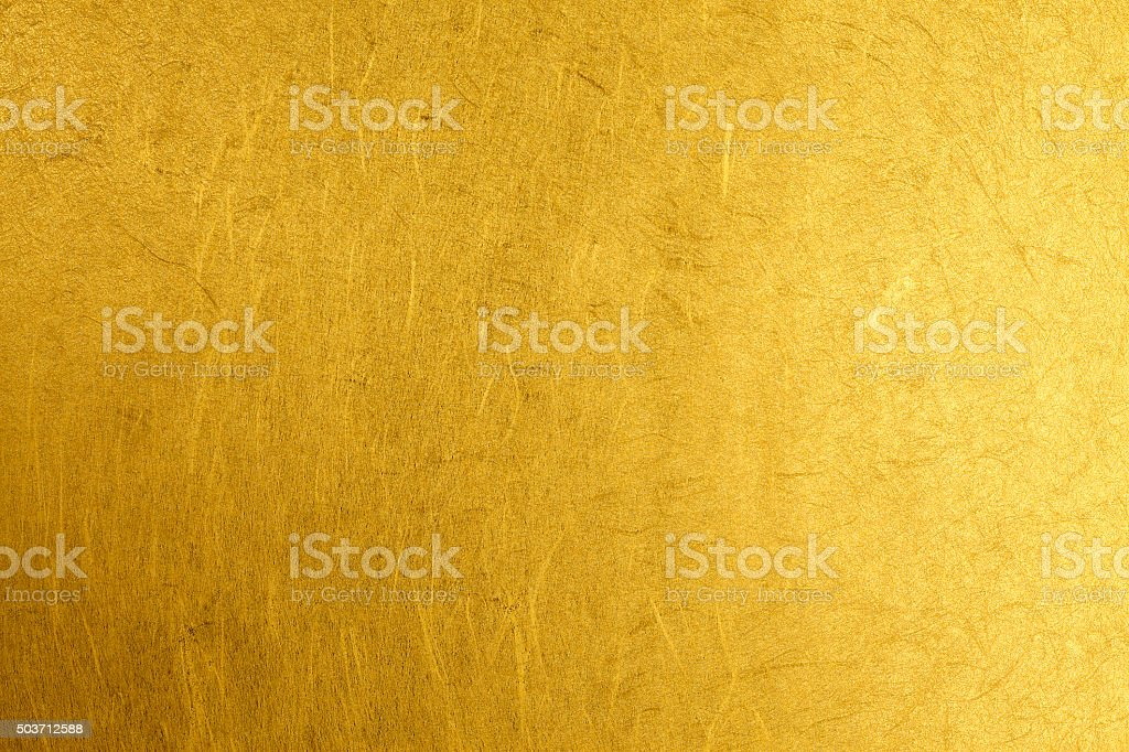 abstract gold background stock photo