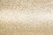 Abstract golden festive background