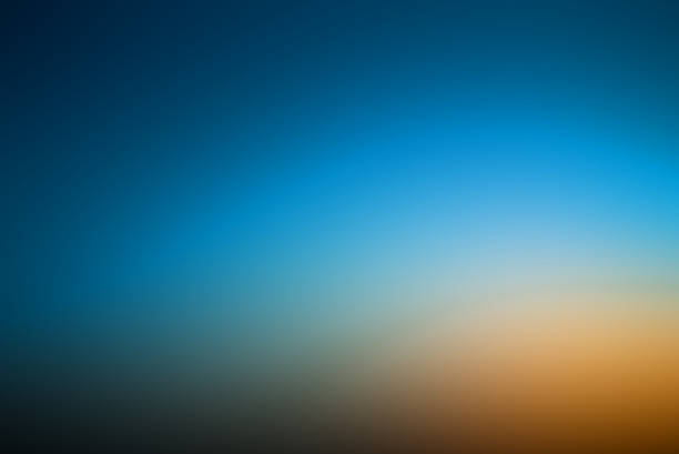 Abstract blurry background blue orange pictures images and stock abstract gradient with dark blue and orange background stock photo altavistaventures Images