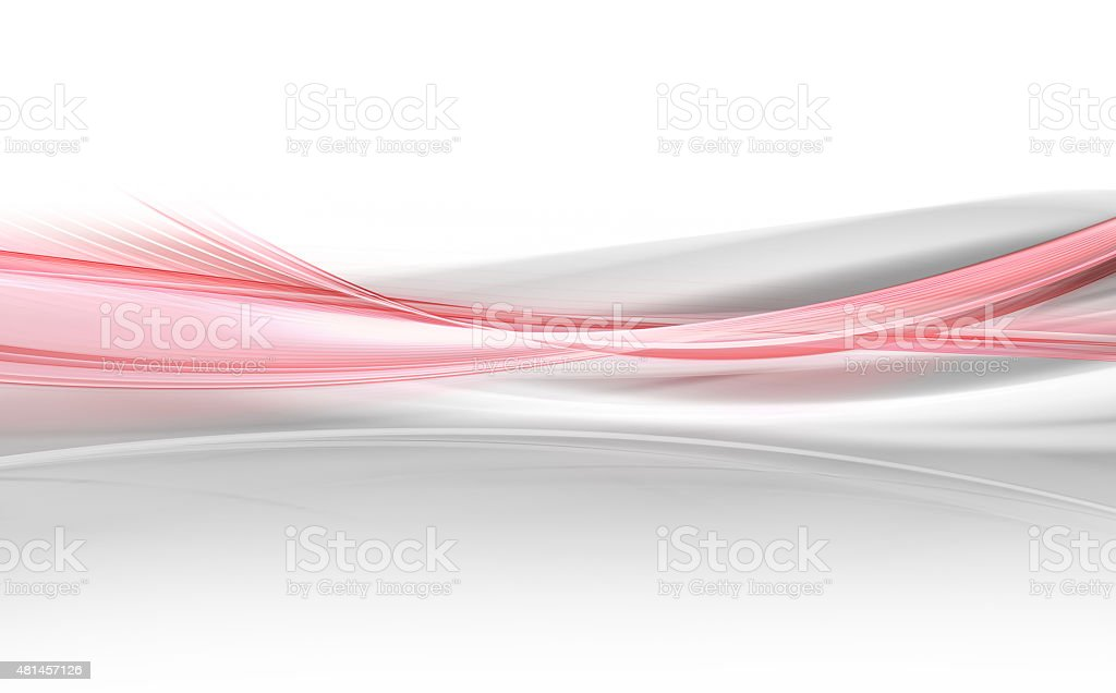 Abstract Gray Lines stock photo