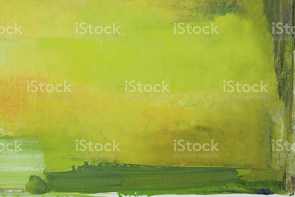 Abstract green art backgrounds. royalty-free stock vector art