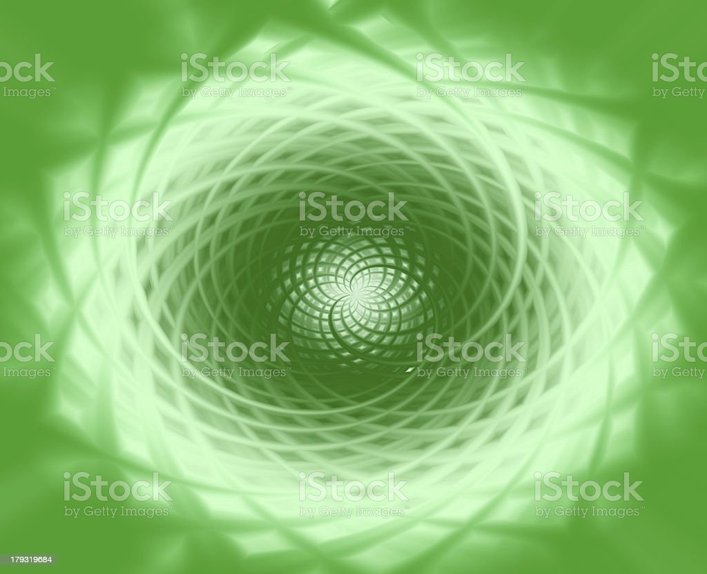 Abstract Green Background royalty-free stock photo