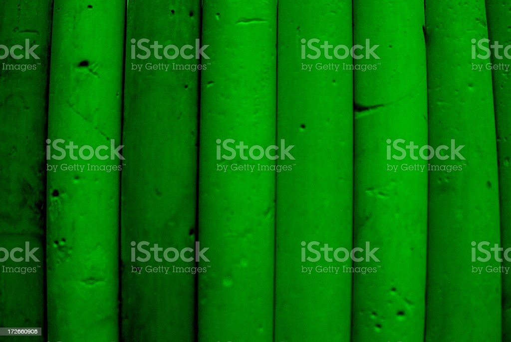 abstract green stripes royalty-free stock photo