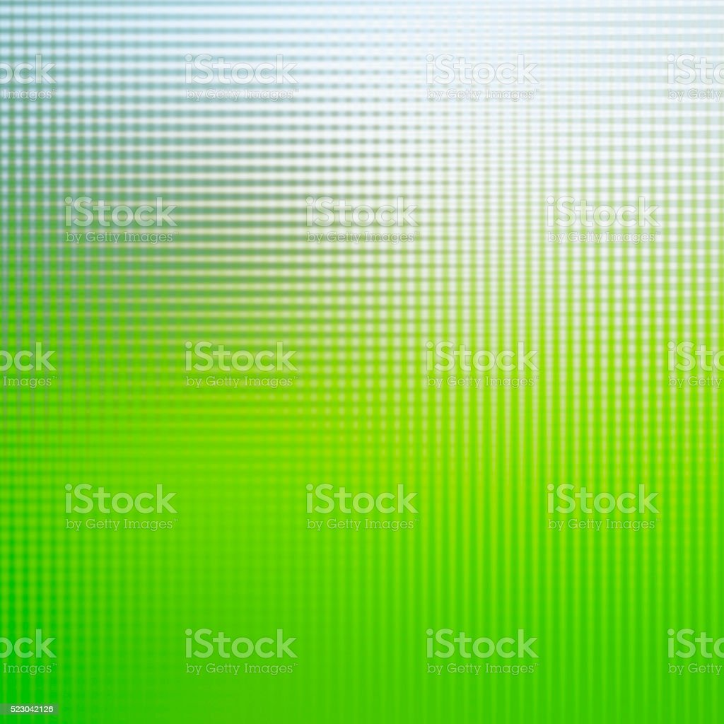 Abstract Green Technology and Science Modern Background stock photo
