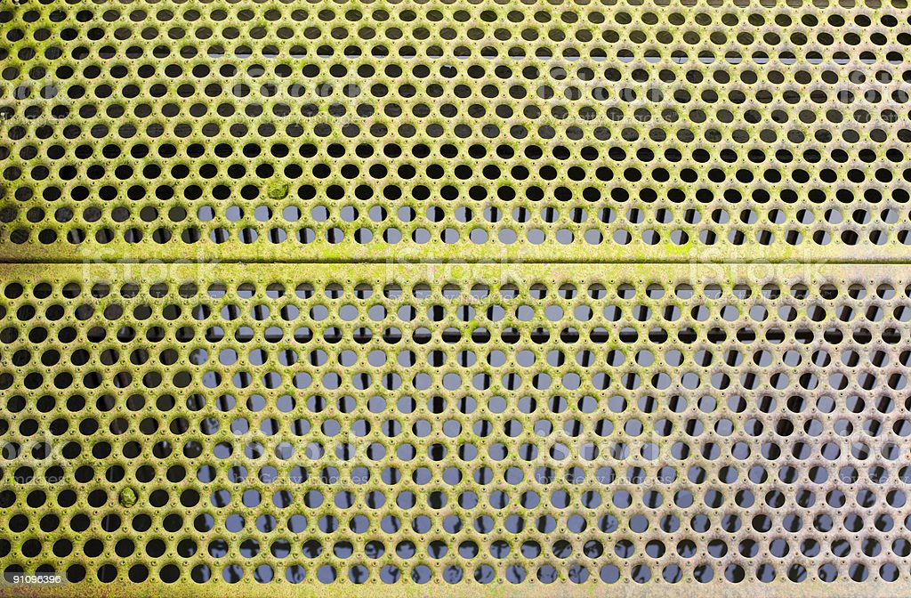 Abstract Grill Background. royalty-free stock photo