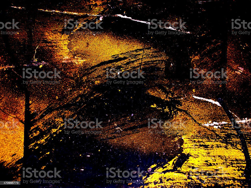 Abstract Grunge stock photo