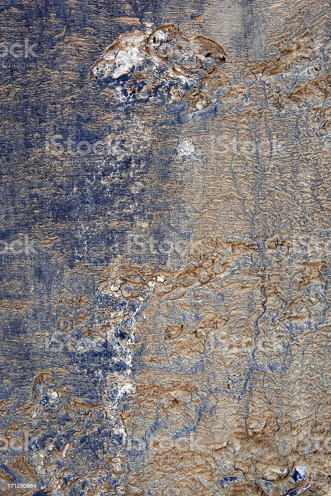 abstract grungy texture royalty-free stock photo
