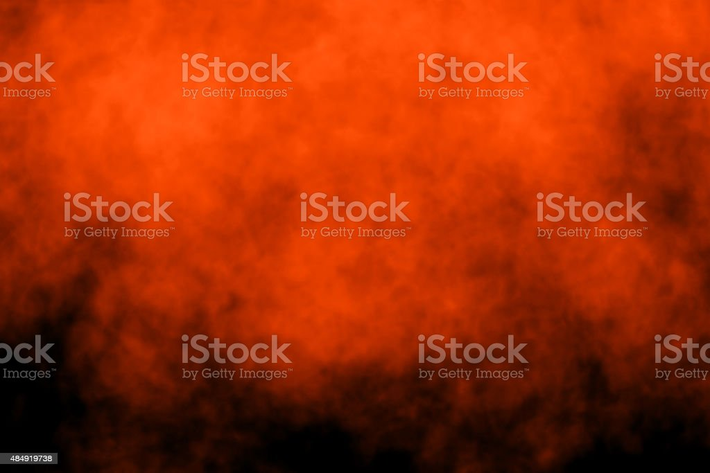 Abstract Halloween Background stock photo