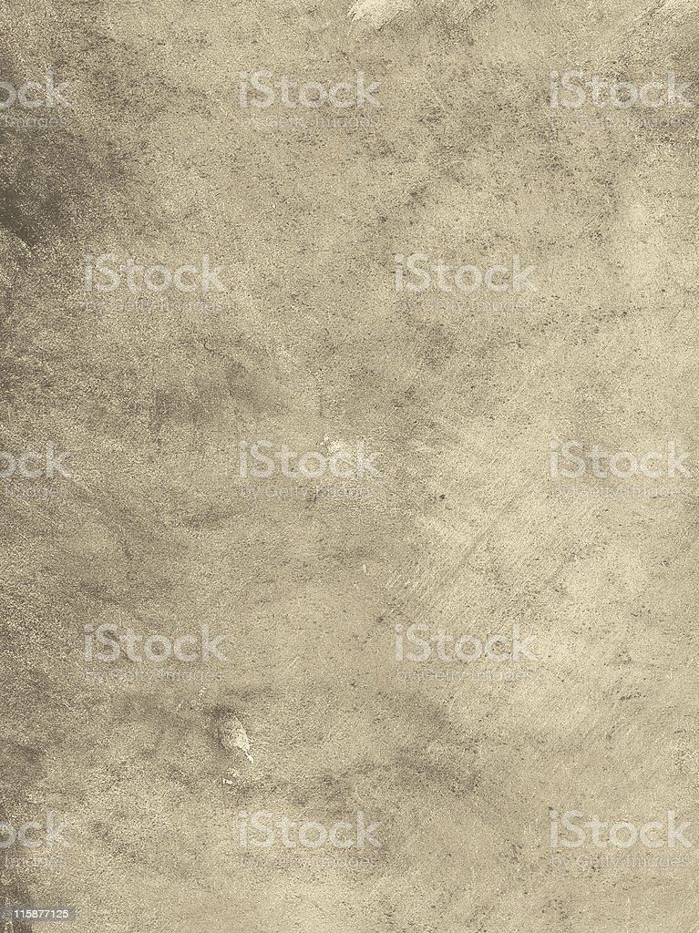 Abstract handpainted background stock photo