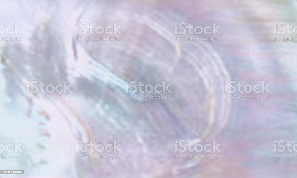 Abstract illustration background with mother of pearl aqua and l stock photo