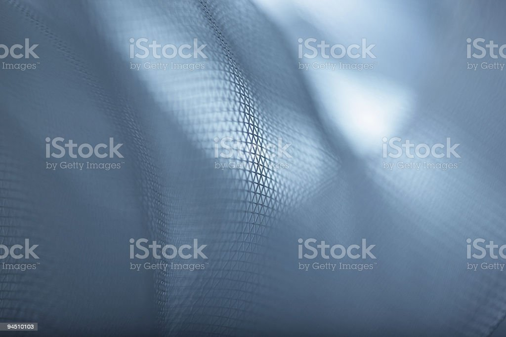 abstract in bue stock photo