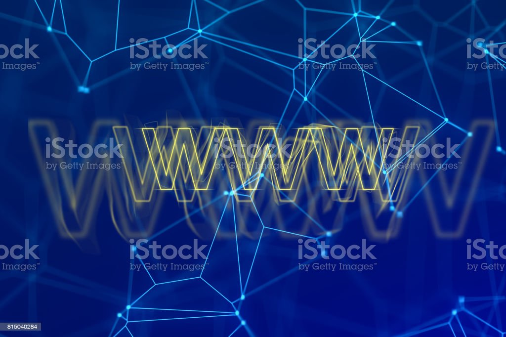 Abstract internet Backgrounds stock photo