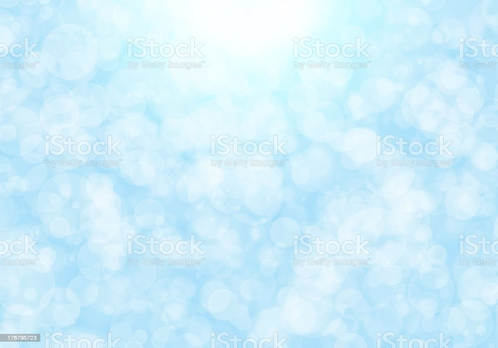 Abstract light background with color royalty-free stock photo