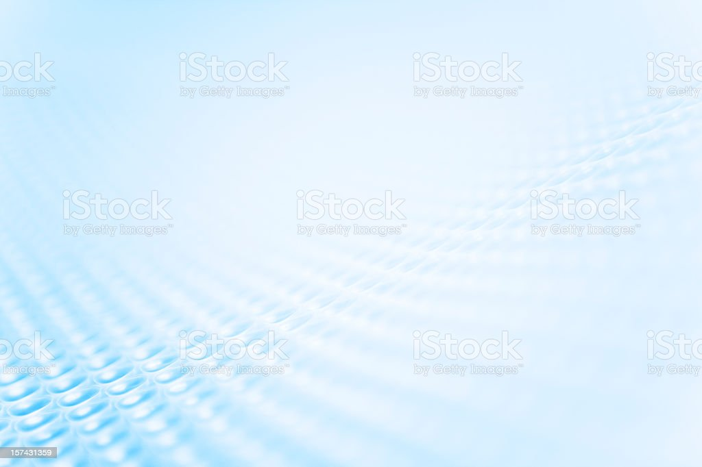 Abstract: Light Blue stock photo