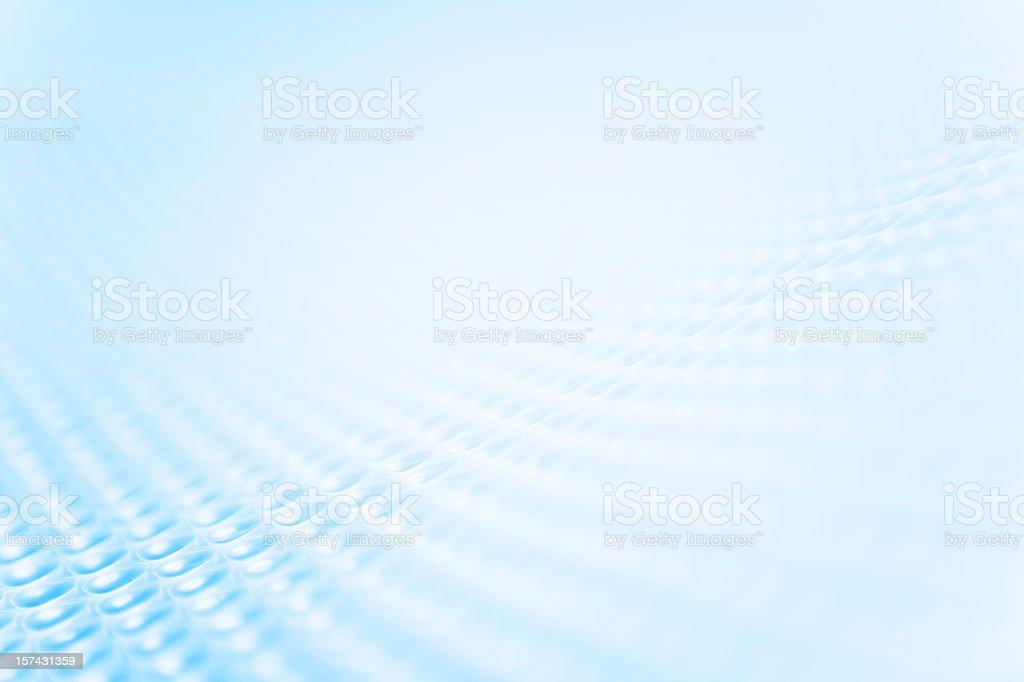 Abstract: Light Blue stock photo