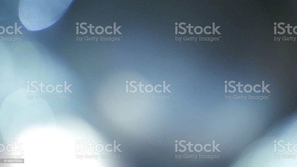 Abstract light leak stock photo