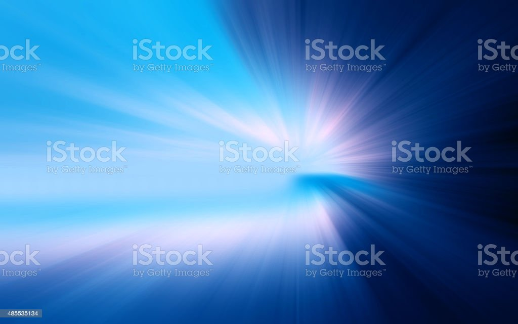 Abstract light Motion and Move Speed  and background stock photo