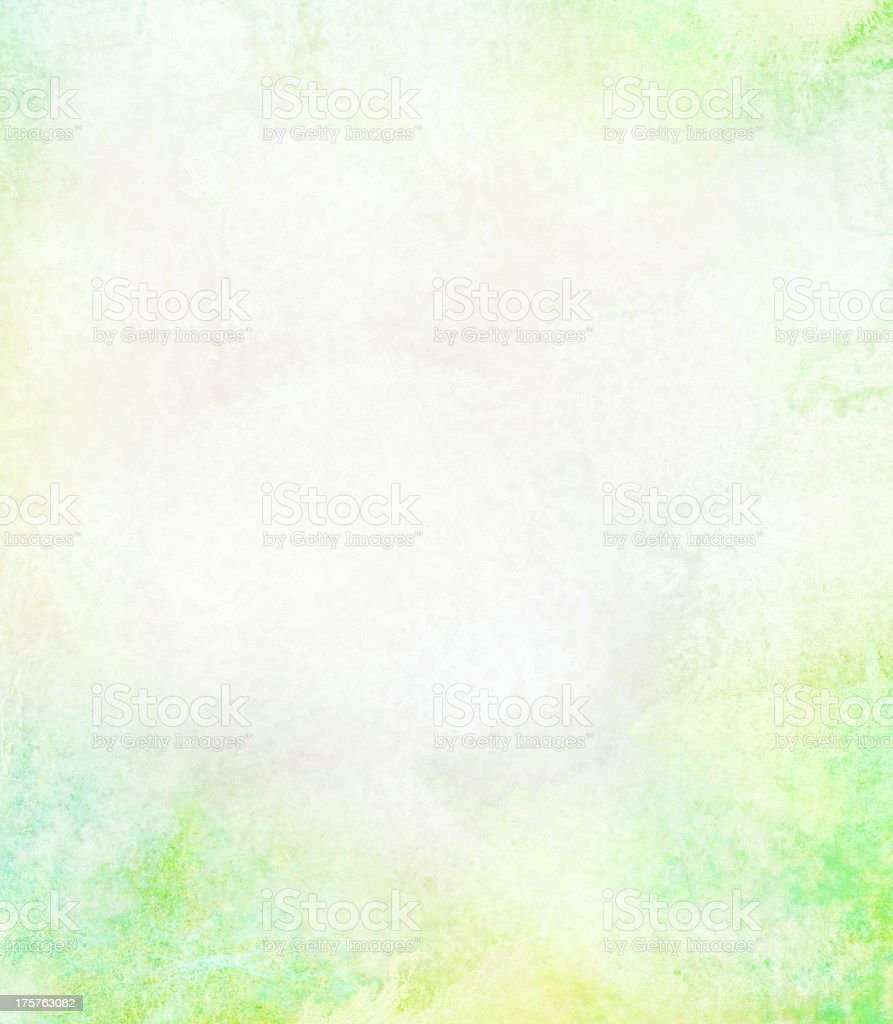 Abstract light watercolor background. royalty-free stock photo