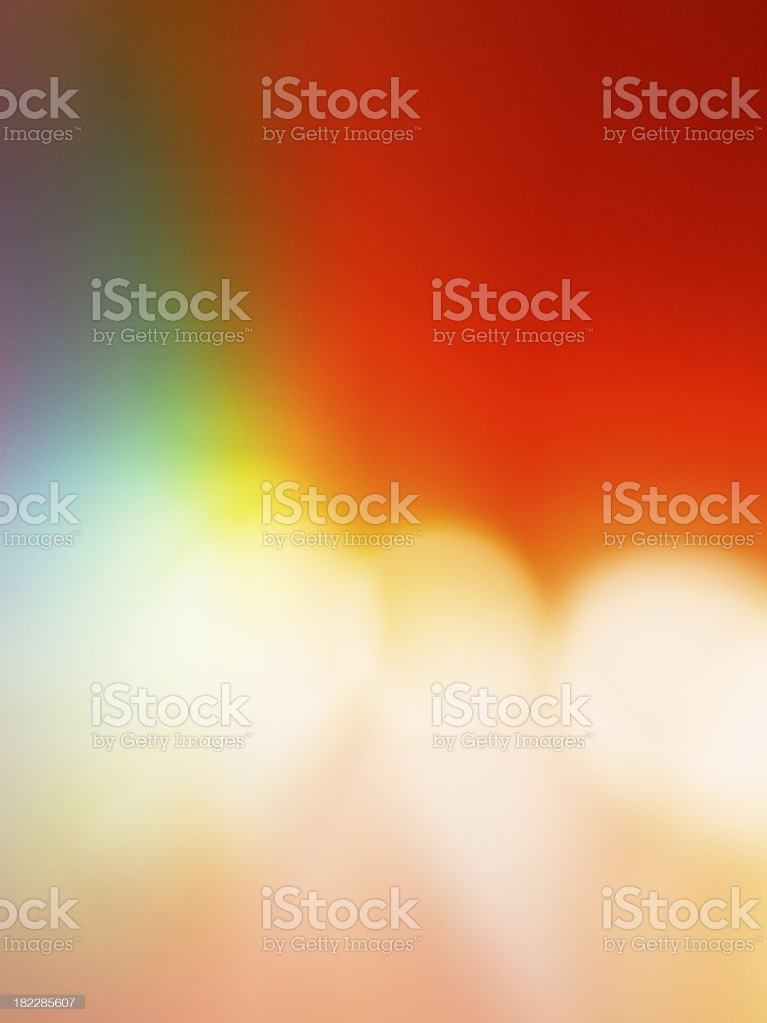Abstract lighting background royalty-free stock photo