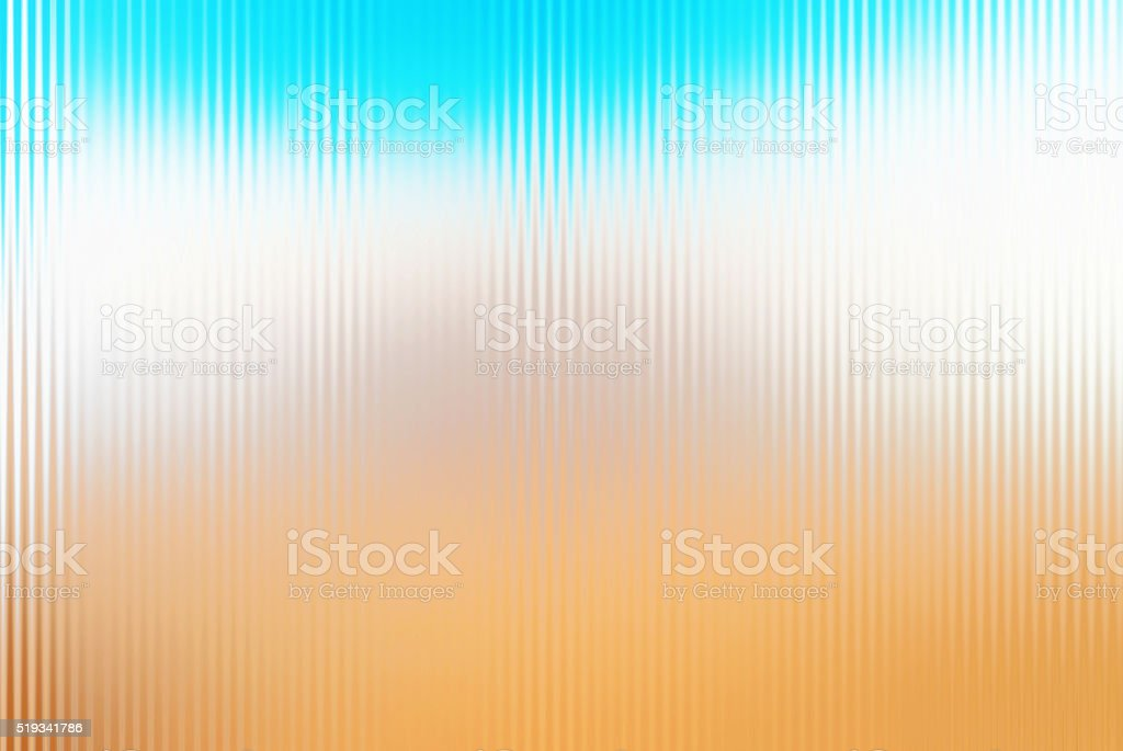 Abstract Line Pattern Background Teal Brown stock photo
