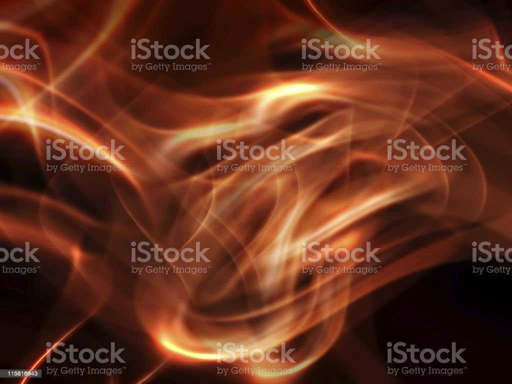 abstract line stock photo