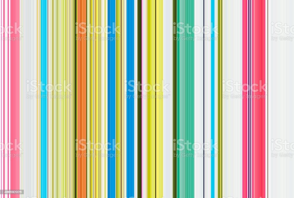 Abstrakte Streifen Hintergrund Lizenzfreies stock-foto