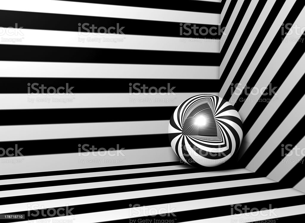 abstract lines background royalty-free stock photo