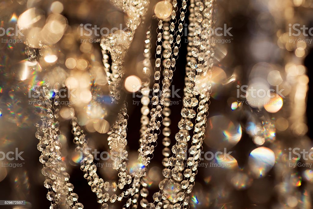 Abstract luxury background. Christmas, New Year stock photo