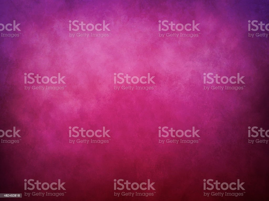 abstract magenta canvas background stock photo