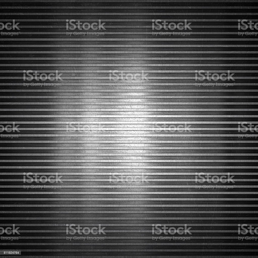 Abstract metal ackground stock photo