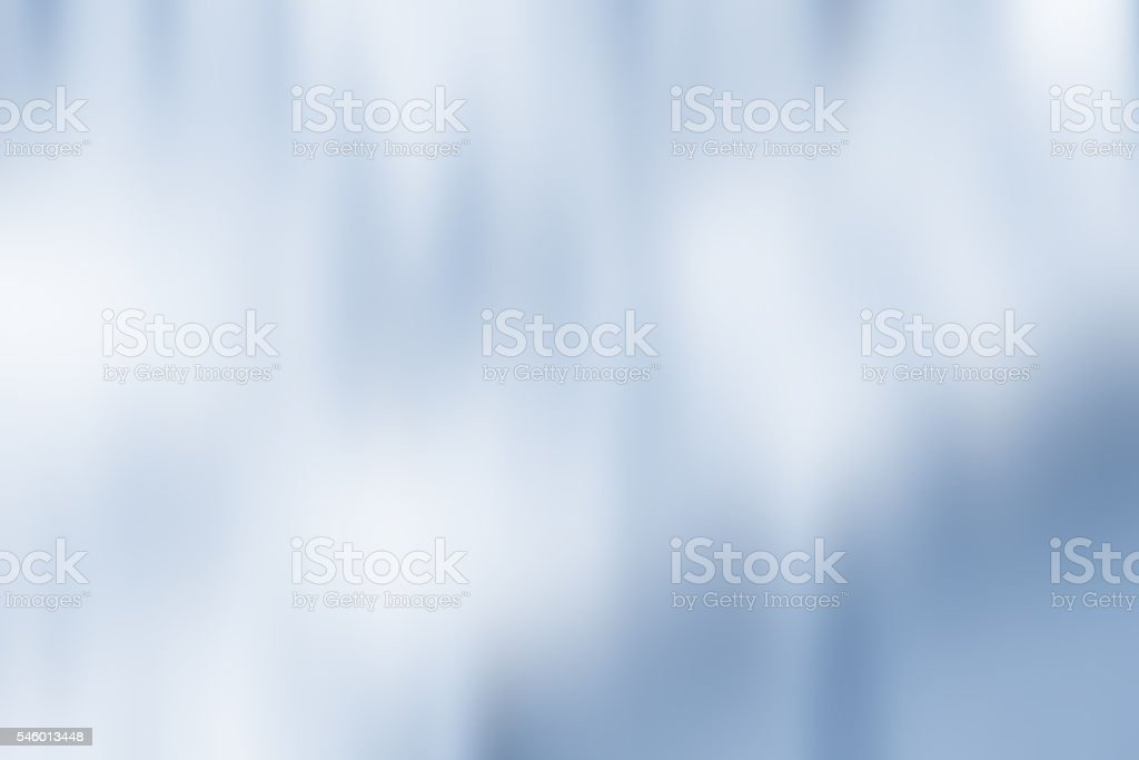 Abstract Modern Architecture Blur Background, Extreme Wide Angle, 3XL stock photo