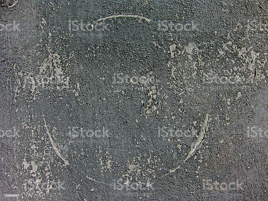 Abstract Moon texture royalty-free stock photo
