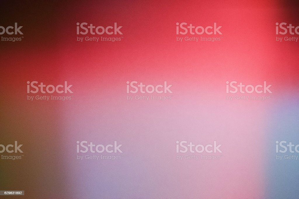 Abstract Multicoloured Background, light shapes stock photo