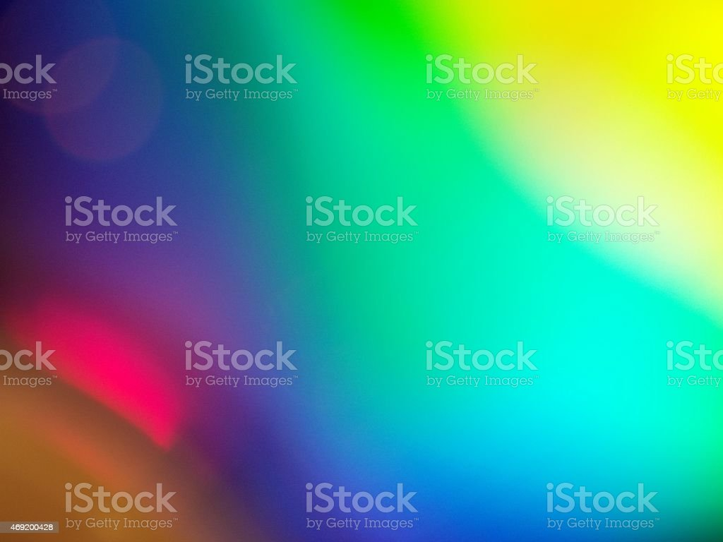 Abstract  Neon Light Background stock photo