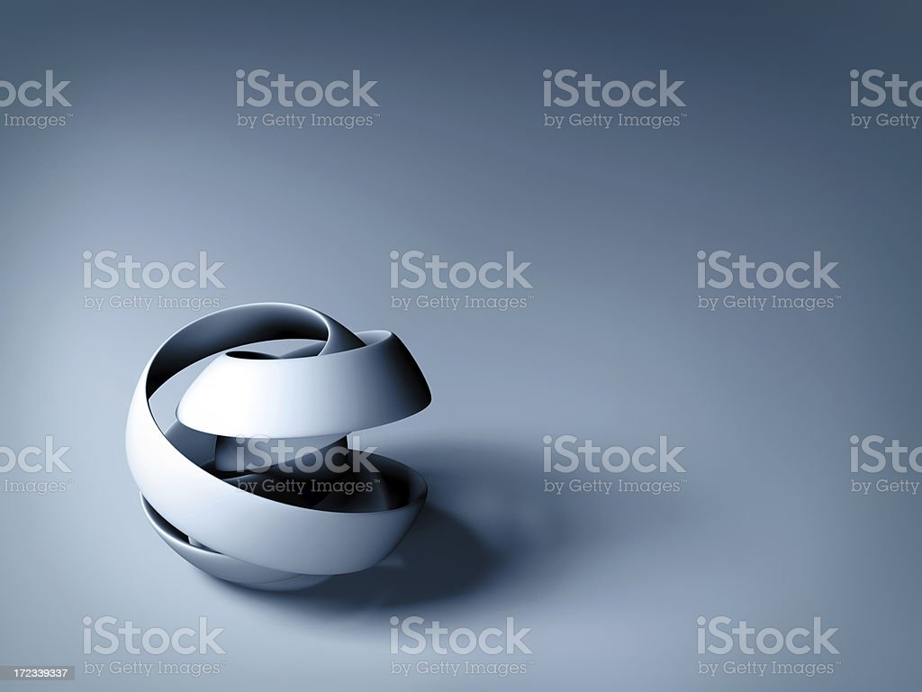 abstract object royalty-free stock photo