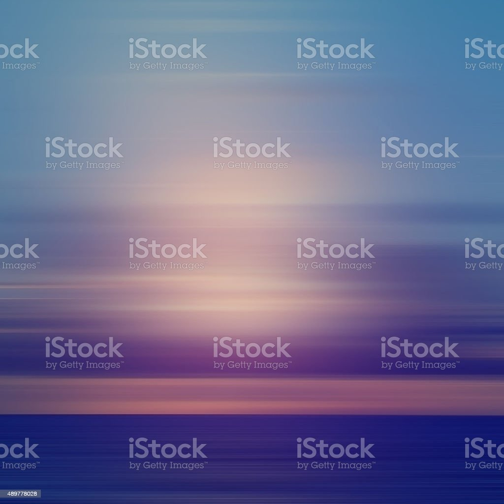 Abstract Ocean stock photo
