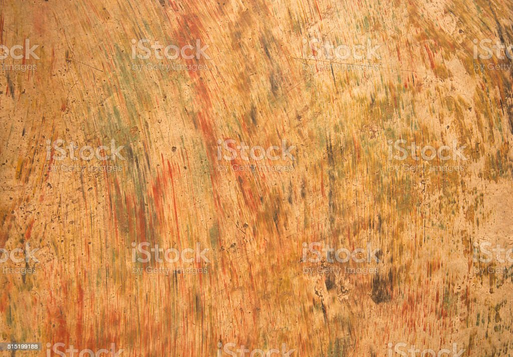 Abstract old concreat background, process color. royalty-free stock photo