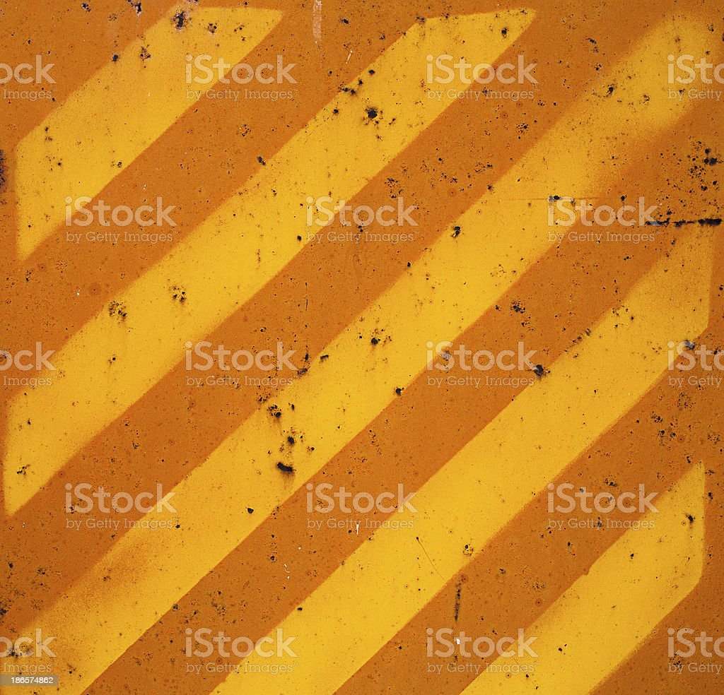 Abstract old rusty metal background royalty-free stock photo