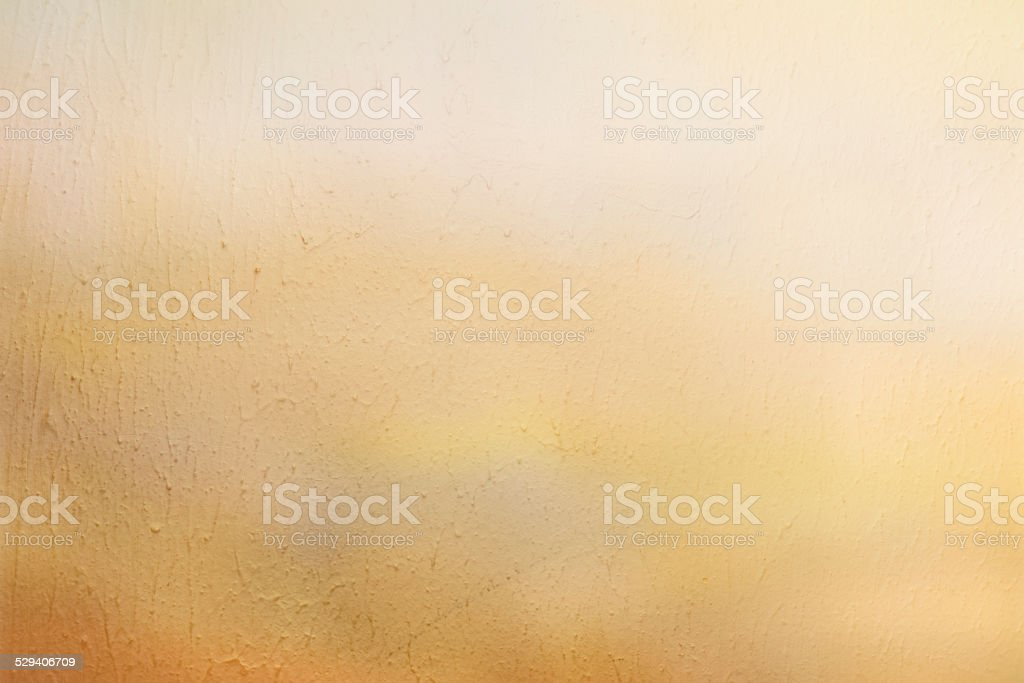 abstract orange concrete wall background stock photo