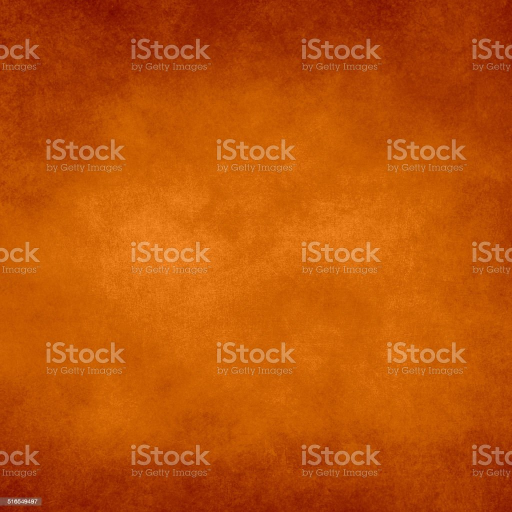 abstract orange texture or background stock photo