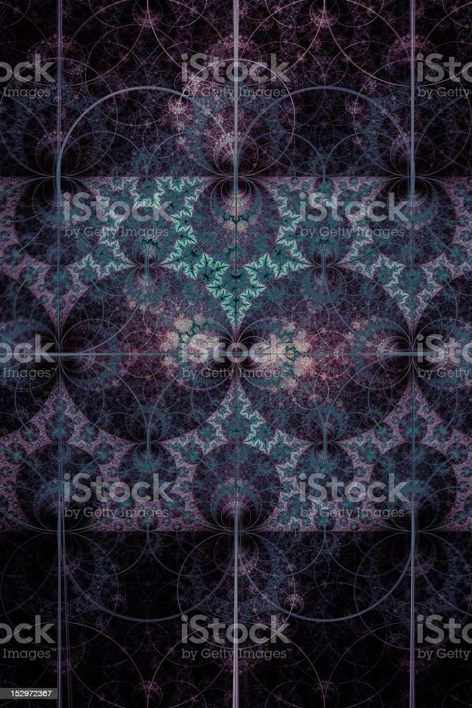 Abstract background ornament oriental foto de stock libre de derechos
