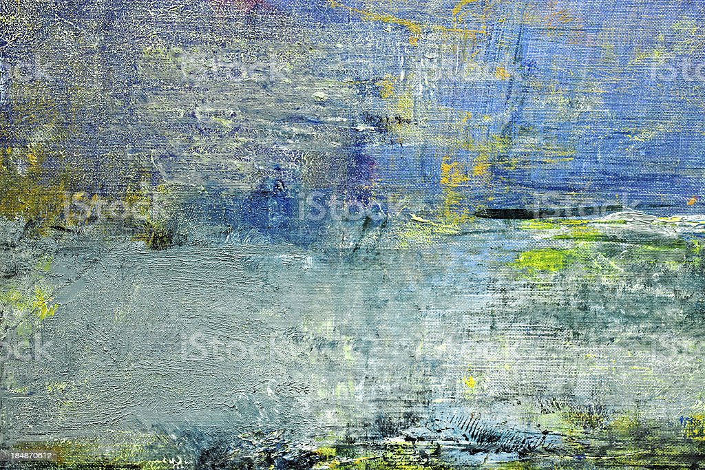 Abstract painted art backgrounds. royalty-free stock photo
