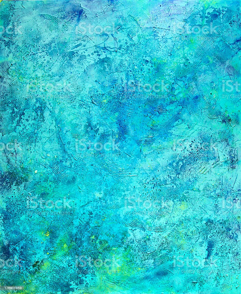 abstract painted background royalty-free stock photo